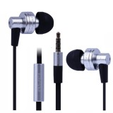 Awei ES900i In-ear headset zilver