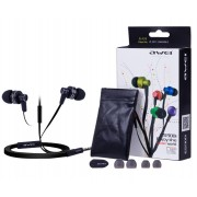 headset iPhone zwart