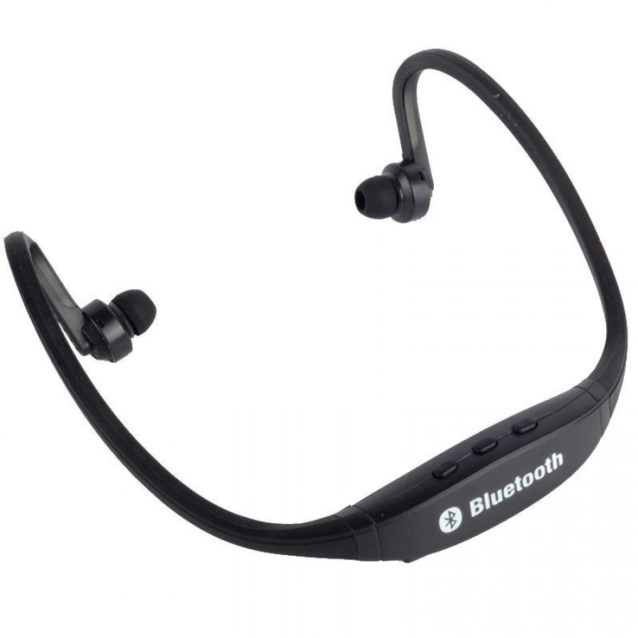 nu sale 44 99 bluetooth sport headset koptelefoon bb bhs. Black Bedroom Furniture Sets. Home Design Ideas