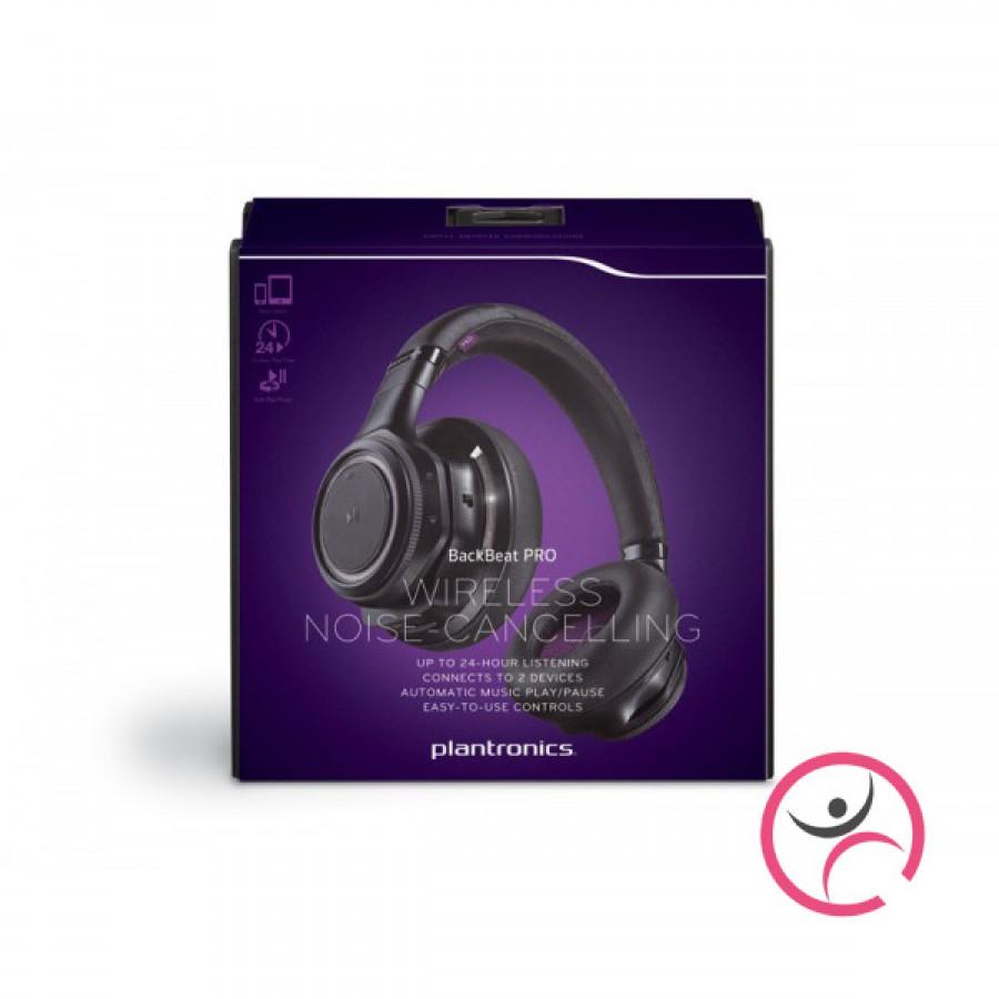 nu sale 219 99 plantronics backbeat pro koptelefoon headset. Black Bedroom Furniture Sets. Home Design Ideas