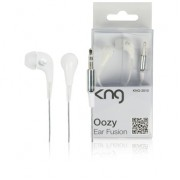 Hoofdtelefoon In-Ear 3.5 mm Wit