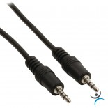 Aux Audiokabel 3.5 mm Male - 3.5 mm Ma online winkel