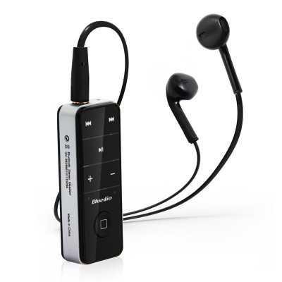Bluedio i4S bluetooth headset