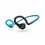 Sport headset BackBeat Fit Blauw