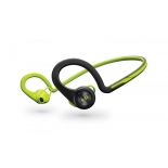 Sport headset Plantronics BackBeat Fit Groen