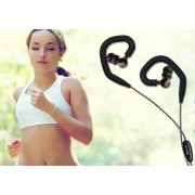 Fidue A31S Hifi earphones Sports