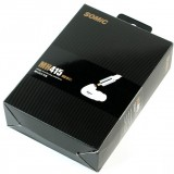 In-ear Sport oordopjes Somic 415