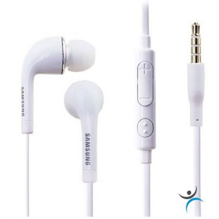 J5 Witte Samsung oordopjes headset