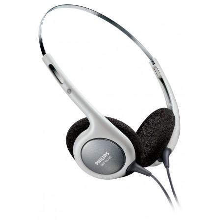 Lichtgewicht Philips hoofdtelefoon SBCHL140