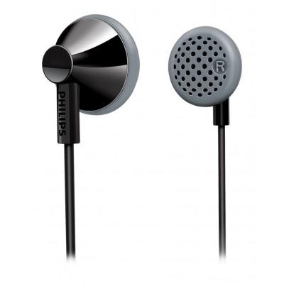 Philips SHE2000 oordopjes Zwart