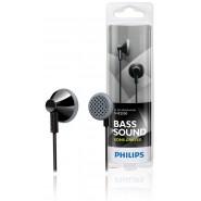 SHE2000 Philips oordopjes zwart