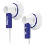 SHE3000 In-ear hoofdtelefoon paars