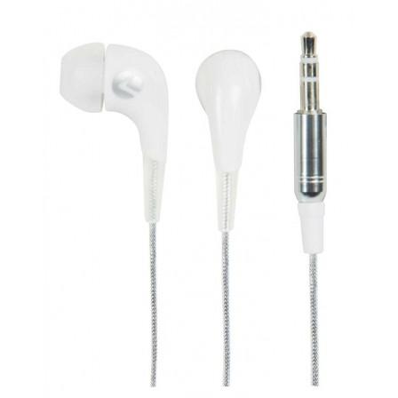 KNG Oozy - Ear Fusion 2010 in ear oordopjes Wit