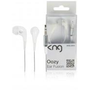 Oozy - Ear Fusion wit