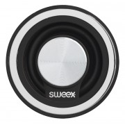 Sweex Bluetooth Draagbare Speaker Rock Buddy Zwart
