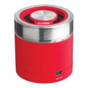 Sweex Bluetooth Draagbare Speaker Rock Buddy Rood
