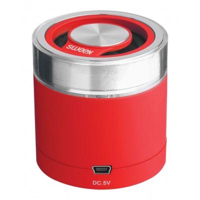 Bluetooth speaker Sweex sp400 Rood