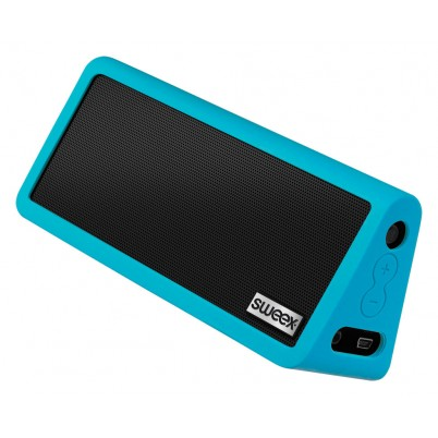 Bluetooth speaker Blauw SP451
