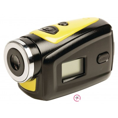 Waterdichte sport Action Camera