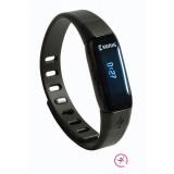 Bewegingsmeter Armband Bluetooth 4.0 Zwart