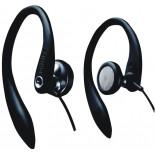 Philips oordopjes met oorhaak zwart online winkel