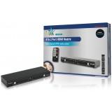 4 naar 2 poort HDMI matrix  bestellen zonder verzendkosten HQ
