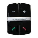 Carkit Bluetooth v2.1 Zwart  bestellen zonder verzendkosten Mr. Handsfree
