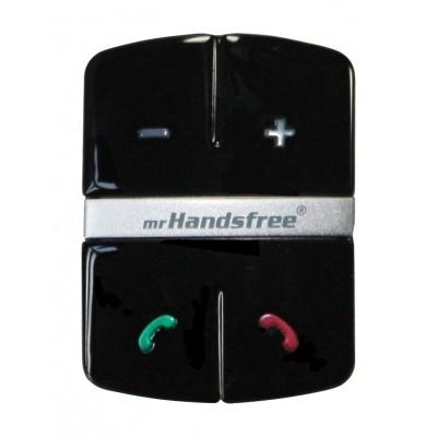 Carkit Bluetooth v2.1 Zwart