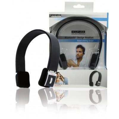 Konig Draadloze Bluetooth koptelefoon headset