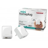 Powerline Adapter 500 Mbps Starterskit online winkel