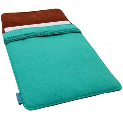iPad 2/3/4 beschermhoes groen