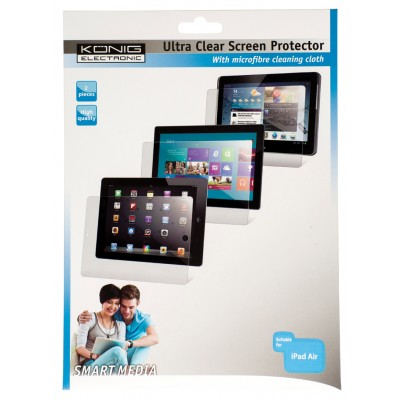 Screen protector voor Apple iPad Air