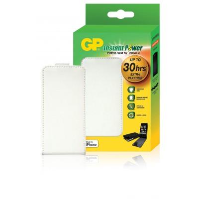 Portable Power Bank 1200 mAh Apple 30-Pins Wit