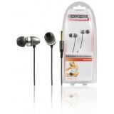 Professionele metalen in-ear oortelefoon 99 dB
