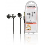 Professionele metalen in-ear oortelefoon 99 dB