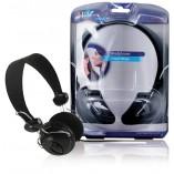 Hoofdtelefoon On-Ear 3.5 mm Bedraad Zw online winkel
