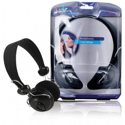Hifi Stereo hoofdtelefoon HQ HQ-HP136HF