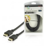 High Speed HDMI kabel met ethernet HDMI Connector -