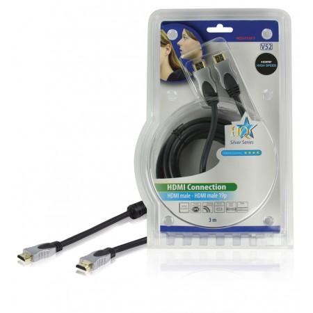 Hoge kwaliteit High Speed HDMI kabel 3,00 m