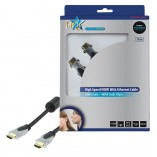 High Speed HDMI kabel met Ethernet HDM online winkel