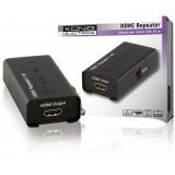 HDMI 35 m  bestellen zonder verzendkosten König