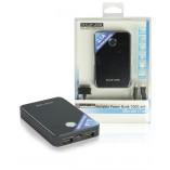 Portable Power Bank 7000 mAh USB Zwart