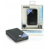 Portable Power Bank 7000 mAh USB Zwart