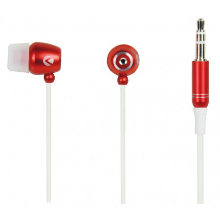 KNG 2140 Cyclone Rode in ear oordopjes