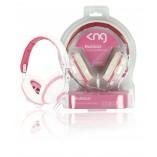 Hoofdtelefoon On-Ear 3.5 mm Roze online winkel