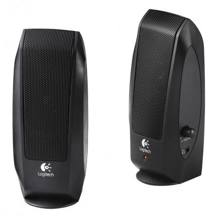 Logitech S120 speakerset