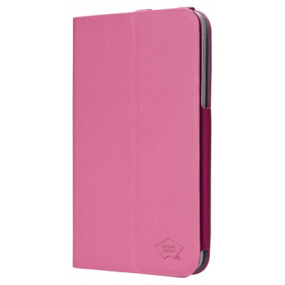 "Tablet Folio-case Samsung Galaxy Tab 3 7"" Roze"