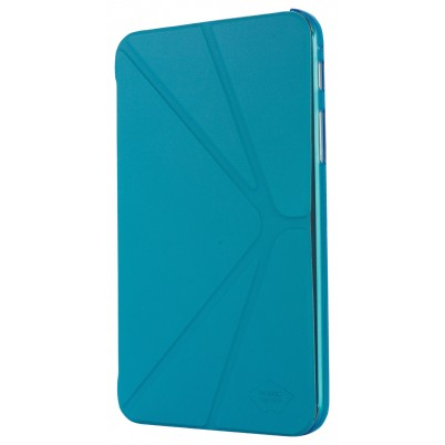 "Tablet Folio-case Samsung Galaxy Tab 3 7"" Blauw"