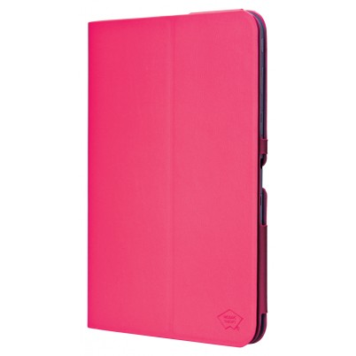 "Tablet Folio-case Samsung Galaxy Tab 3 10.1"" Roze"