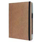 Tablet Folio-case Apple iPad 4 Bruin